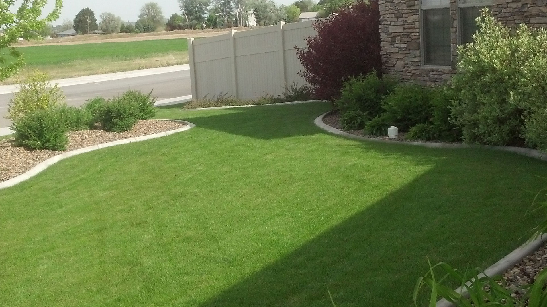 Magic valley Landscaping